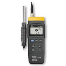 Lutron SL-4013 Separate Probe Sound Level Meter