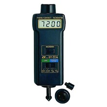 Lutron DT-2236 Photo or Contact Tachometer