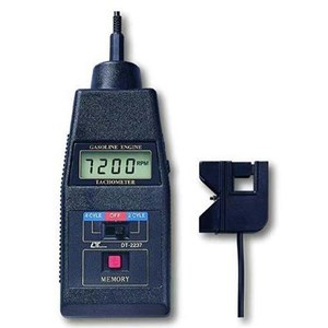 Dari Lutron DT-2237 Gasoline Tachometer 0