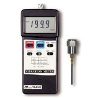 Jual Lutron VB-8200 Vibration Meter