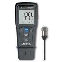 Jual Lutron VB-8204 Tachometer or Vibration Meter