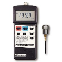 Lutron VB-8210 Vibration Meter