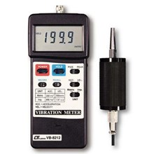 Lutron VB-8212 Vibration Meter