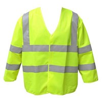 CIG 17CIG1J11 Safety Work Vest