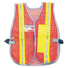 CIG 17CIGIT13 Safety Work Vest