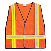 CIG 17CIGIT19 Safety Work Vest