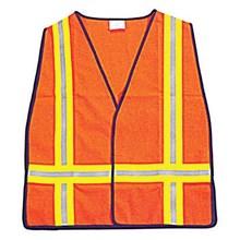 CIG 17CIGIT19 Safety Work Vest