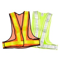 CIG 17CIG1W01 Safety Work Vest
