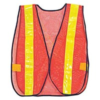 CIG 17CIGIT18 Safety Work Vest