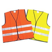 CIG 17CIGIT01 Safety Work Vest
