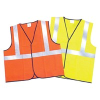 CIG 17CIG1T03 Safety Work Vest