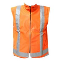 CIG 17CIG1T07 Safety Work Vest