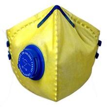 CIG 15CIG-V-410-SLV P1 with Valve Disposable Respiratory Protection