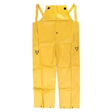 CIG 17CIG600BP Bib Pants Commando Chemical Protective Apparel