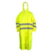 Jas Hujan Hijau Muda CIG 17CIG1U01 Rain Suit