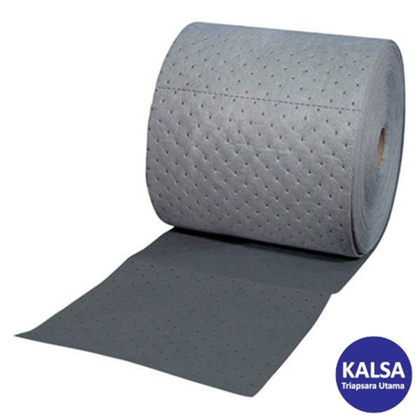 Brady HT550 Universal High Traffic Absorbent Roll