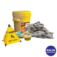 Brady SKH-20-RESCUE Chemical Hazwik Rescue Spill Kit