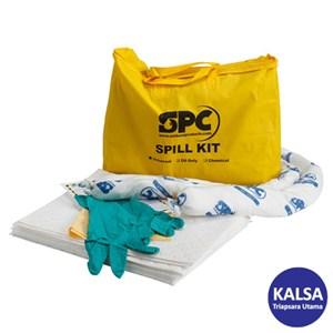 Dari Brady SKO-PP Oil Only Economy Portable Spill Kit 0