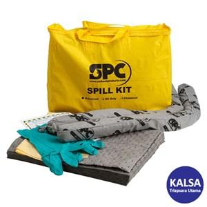 Dari Brady SKA-PP Universal Allwik Economy Portable Spill Kit 0