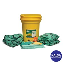Brady SKH30 Chemical Hazwik Drum Spill Kit