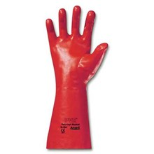 Ansell PVA 15-554 PVA Immersion Chemical and Liquid Protection Glove