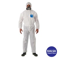 Ansell Microgard 1500 Plus Chemical Suit Protective Apparel