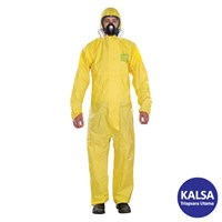 Ansell Microgard 2300 Plus Chemical Suit Protective Apparel