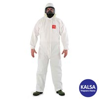 Ansell Microgard 2500 Chemical Suit Protective Apparel
