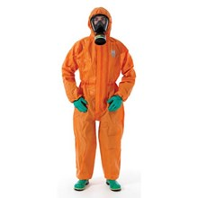 Ansell Microgard 5000 Chemical Suit Protective Apparel