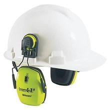 Honeywell 1015020 Leightning Hi Visibility Noise Blocking Earmuffs