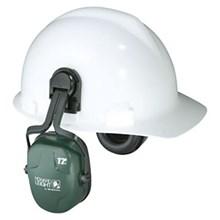 Honeywell 1011602 Thunder T2H Noise Blocking Earmuffs