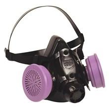 Honeywell 770030 North Premium Half Mask Reusable Respirator