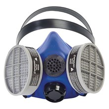 Honeywell B220010 RUU850 Series Half Mask Reusable Respirator
