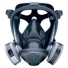 Honeywell 762000 RU 6500 Series Full Facepiece Reusable Respirator