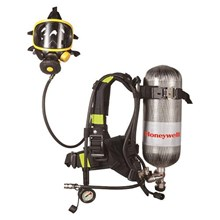Honeywell SCBA-805MLK T800 Industrial Self-Contained Breathing Apparatus