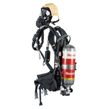 Honeywell SCBA-805MLK-T T800 Industrial Self-Contained Breathing Apparatus