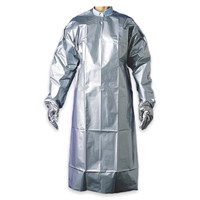 Jual Honeywell SSCA Coat Silver Shield Body Protection