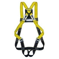 Jual Honeywell MB 9000 Miller Full Body Harness Fall Protection