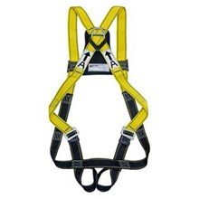 Honeywell MB 9000 Miller Full Body Harness Fall Protection