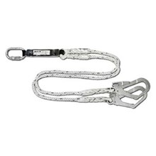 Honeywell MB 9007 Miller Twin Tails Energy Absorbing Lanyard Rope