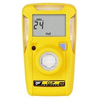 Jual BW Clip H2S Maintenance Free Single Gas Detector