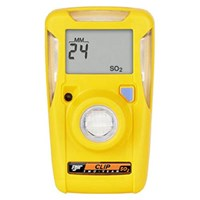 BW Clips SO2 Maintenance Free Single Gas Detector