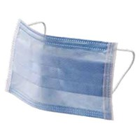 Trasti TFM 105 Tie On Blue SMMMS Facemask