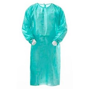 Trasti TSG 902 Premium Surgical Gown with Rib