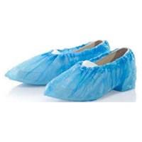 Trasti TPSC 102 White Plastic Shoe Cover 1