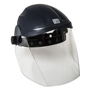 Catu M-881635 Face Shield Protection