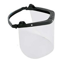 Catu MO-184 Face Shield Protection