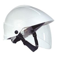 Catu MO-185-BL White Helmet Head Protection 1