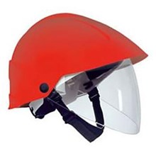 Catu MO-185-R Red Helmet Head Protection