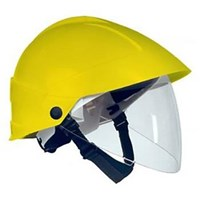Catu MO-185-J Yellow Helmet Head Protection 1